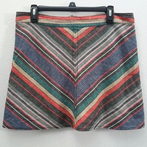 Free People boho skirt, size 12